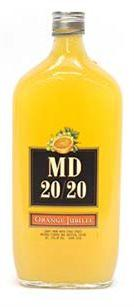 Mogen David Orange Jubilee 20/20 750ml - Case of 12